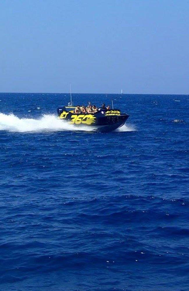 jetboat360